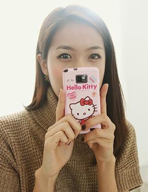 "<font color=""#ffffff"">Phone case</font> hello kitty case (PA017) [6Type]"