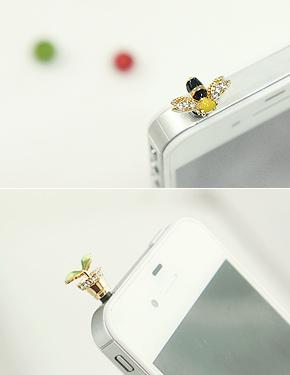"<font color=""#ffffff"">cellphone, lead poison</font> sprout & bee (PA039) [2Type]"
