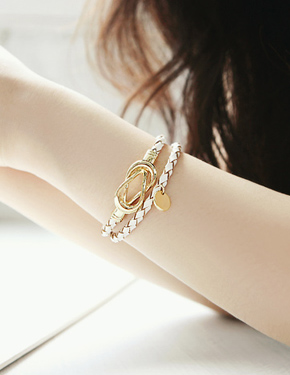 "<font color=""#ffffff"">Bracelet</font> Bottega (SB699) [5Color]"