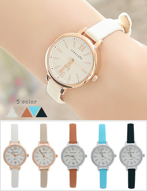 "<font color=""#ffffff"">Watch</font> meseumeo (16W054) [5color]"