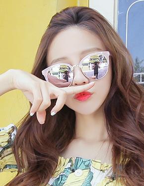 "MADRID <font color=""#ffffff"">sunglasses</font> (16G026) [2Color]"