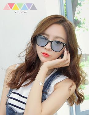 "<font color=""#ffffff"">Sunglasses</font> should terephthalate (16G029) [7color]"