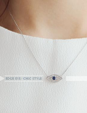 """Tyr Tyr <font color=""""#ffffff"""">necklace</font> neck (W033) [5Color]"""