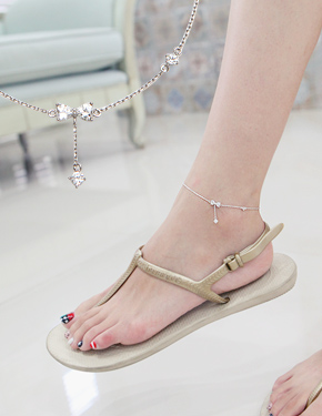 "Barry M. <font color=""#ffffff"">anklets</font> (SB949) [1Color]"