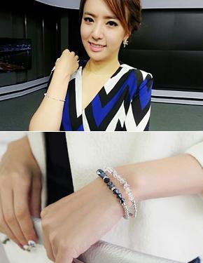 """Har <font color=""""#ffffff"""">bracelet</font> Ness (SB922) [2Color]"""