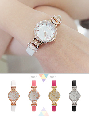 "<font color=""#ffffff"">Watch</font> My Sweet Time (SC272) [4Color]"