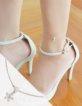 "Whereas <font color=""#ffffff"">anklets</font> (15B051) [2color]"