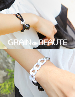 "<font color=""#ffffff"">That raengdeu Beaute, bracelets</font> articles Rand (15B119) [1color]"