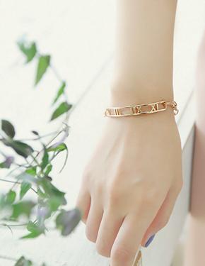 "Coming <font color=""#ffffff"">bracelet</font> (15B224) [3color]"