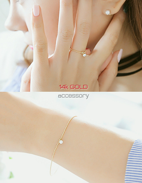 "<font color=""#ffffff"">bracelet, RingSet</font> new start Set (16SG143) [1Color]"